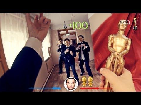 Oscar For DiCaprio!
