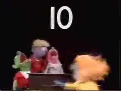 Sesame Street Count it Higher Sesame Street Count it
