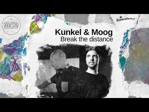 RVSTR007 | Kunkel & Moog - Break The Distance (Original Mix)