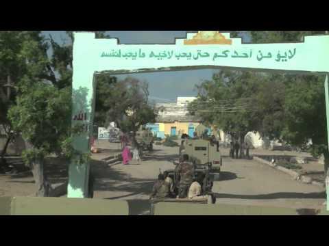 Somalia al-Shabaab Marka