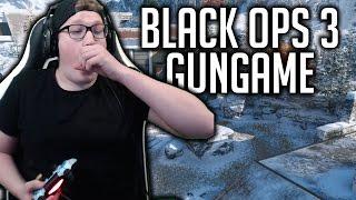 LOGISCH NADENKEN! - Gungame Live w/ Yarasky #49 (COD: Black Ops 3)