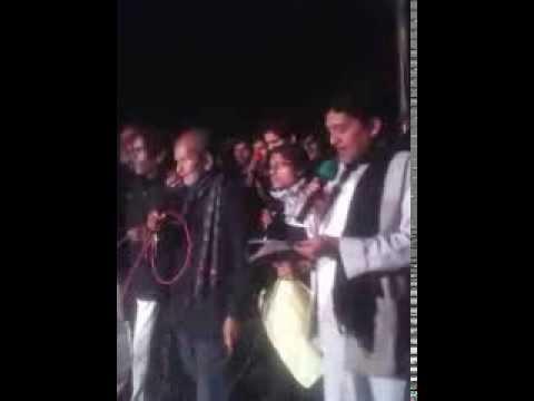 Ye Chalte Chalte Zainab Ne Kaha Ai Karbala Walo(raipur Azadari) video