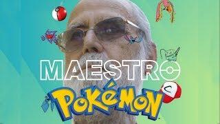 Tiene 74 años y el nivel máximo de 'Pokémon GO' | PlayGround