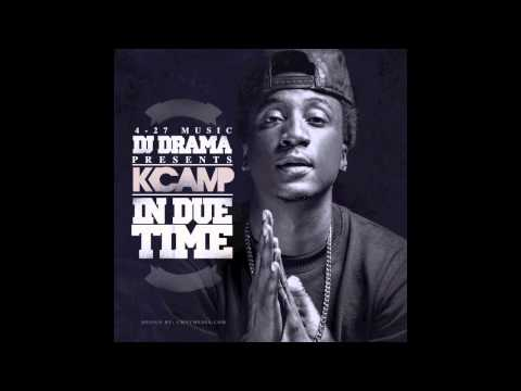 K Camp - Think About It ft Cyhi The Prynce (@KCamp427)