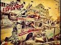 Los Ghoul Espantos - La Psycho Ambulancia (ADELANTO EP)