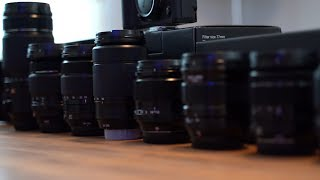 12 Fujifilm Lenses Tested 6 Keepers
