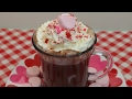 Red Velvet Cocoa Mix ~ Valentine Gift Ideas ~ Hot Cocoa Recipe ~ Noreen's Kitchen