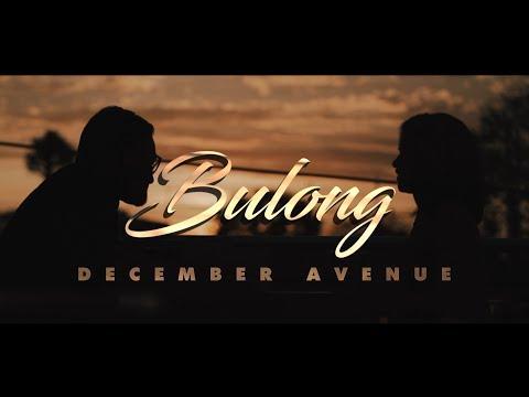 December Avenue - Bulong (OFFICIAL MUSIC VIDEO)