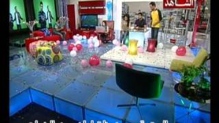 Gathering Alshahed tv 21-03-2011 part 1.wmv