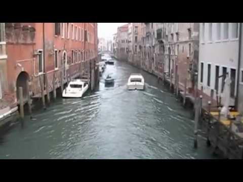 Venice Italy - Venezia Italia Online Travel Video Clips