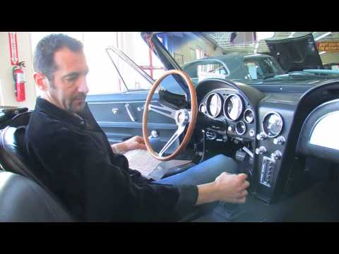 1965 Chevrolet LS-1 Pro Touring Corvette Stingray for sale with test drive. and walk through video