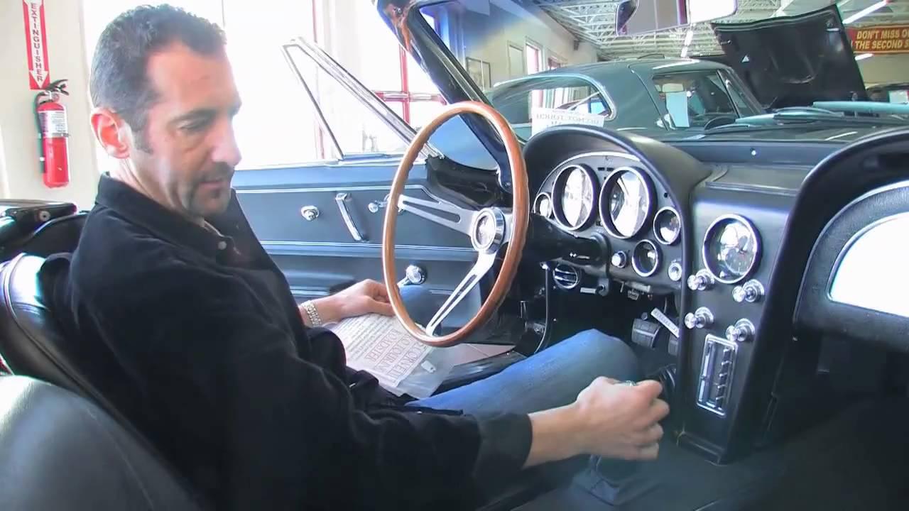 1965 Chevrolet LS 1 Pro Touring Corvette Stingray For Sale