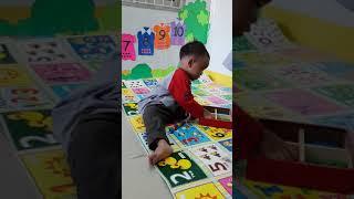 KB TK pre school ar rasheed Bintaro