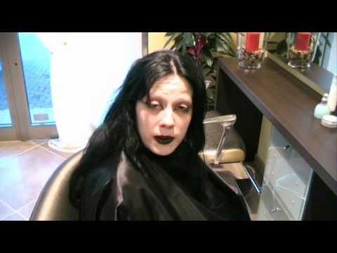 IL PARRUCCHIERE – (Joe Natta presenta feat. Hydra) Corto comico *** Video Divertente