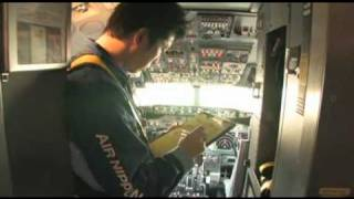 ANK Image Video (Air Nippon) エアーニッポン 企業PV (Another Sky)