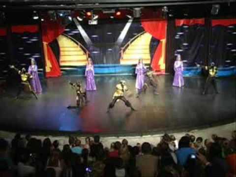 Akıncılar Show Kafkas Dans Topluluğu