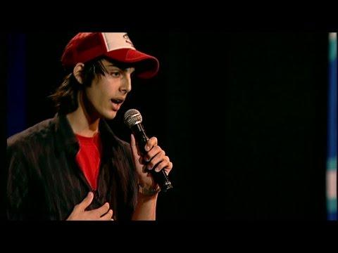 Darin Tappar Text Under Slutaudition Av Idol 2004 - Idol Sverige (tv4) video