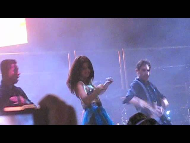 Selena Gomez Britney Spear Medley