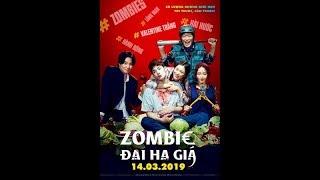Zombie Đại Hạ Giá (ZOMBIE ON SALE )- Full Chiếu Rạp