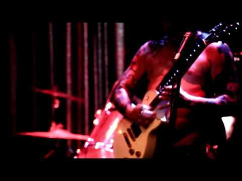 HIGH ON FIRE -