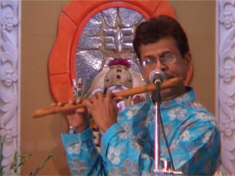 tora man darpan on flute by salil datey