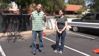 Parking Lot Studio: Ep 236: Digital Photography 1 on 1