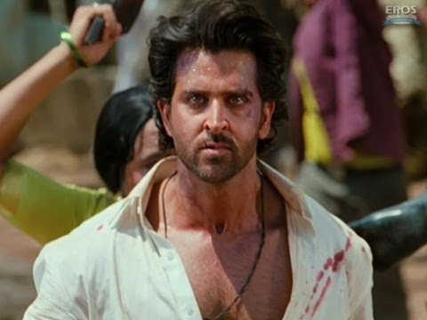 Hrithik Brutally Kills Rishi Kapoor - Agneepath video