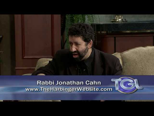 "The Good Life - Rabbi Jonathan Cahn ""The Harbinger""  & Carlos Perdomo"