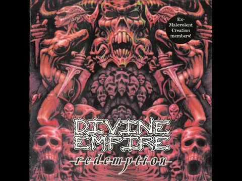 Divine Empire - Criminal Instinct