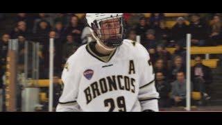 WMU Hockey: Colt Conrad
