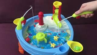 Bộ đồ chơi câu cá vui nhộn