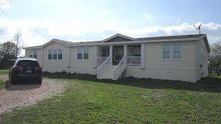Foreclosure Triple Wide Mobile Modular Homes For Sale Elmendorf TX