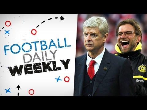 Is Jürgen Klopp the man to replace Arsène Wenger? | #FDW Q+A