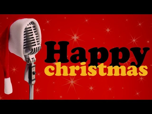 Happy Christmas - 18 Christmas Jazz Songs