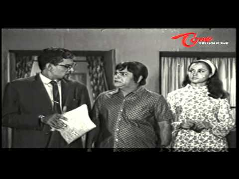 Padmanabham Hilarious Dialogues With His Father-in-law