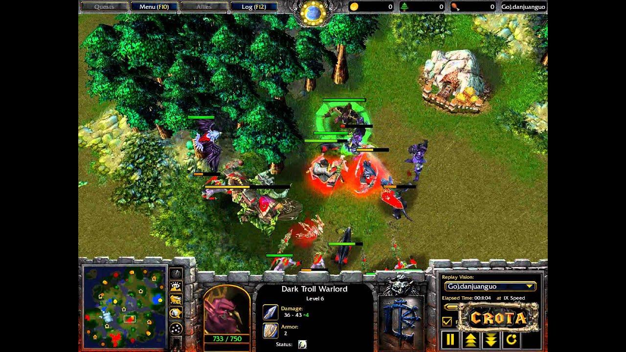 Warcraft 3 orc build order sex home virgin