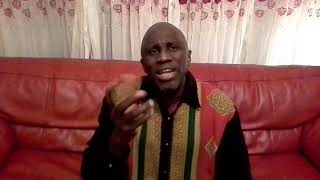 Video: In John 14:9, Jesus claimed divinity with 'He That Hath Seen Me Hath Seen The Father'? - Muhammad Lamin