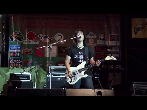 วงไมโคร -Micro at the Samui Bike Week 2013