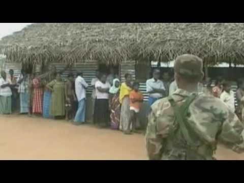Sri Lanka | Army | Sexual Abusing | Uk Tv Channel 4 Released Grim Scenes At Sri Lankan Camps | P1 video
