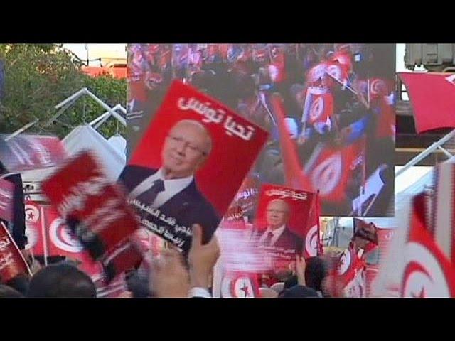 Tunísia: Segunda volta das eleições presidenciais