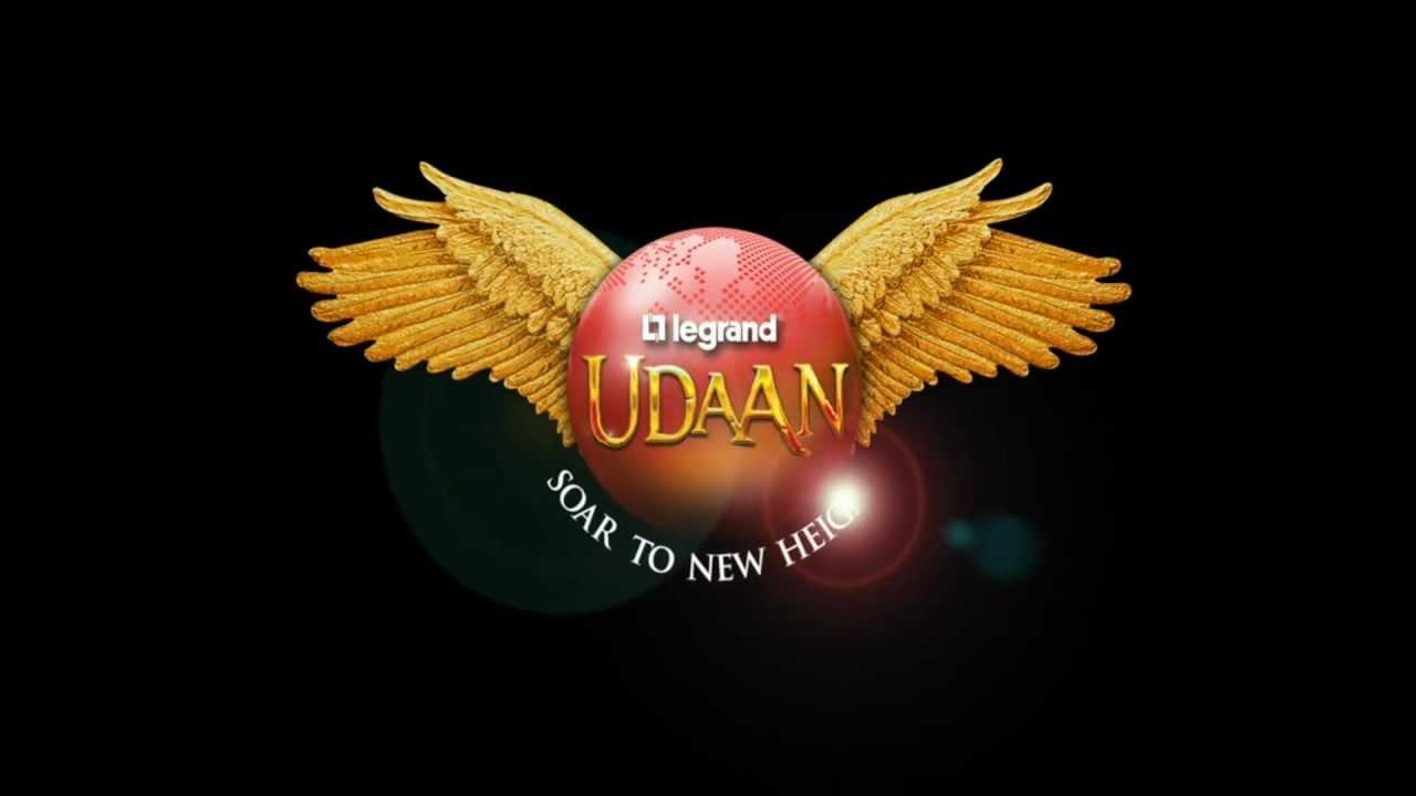 Legrand Udaan Logo Youtube