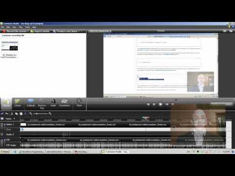 DirectShow Programming 11