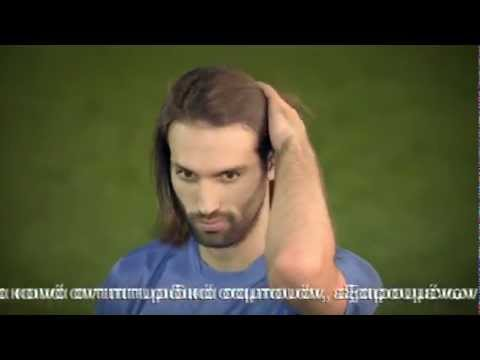 George Samaras (Head & Shoulders)