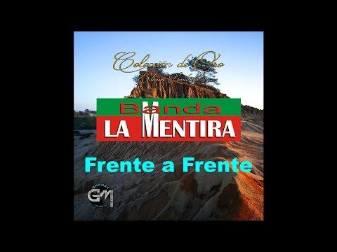 Banda La Mentira - CORONA DE AMAPOLAS