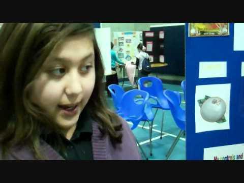 Torah Academy of Greater Philadelphia Science Fair 5772-2012