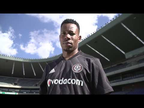 Orlando Pirates   Official 2018/19 Home/Away Kit Reveal