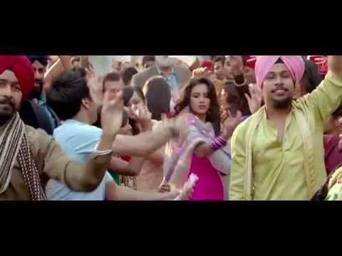 Sona Mohapatra  Ambarsariya  Full Video Song ᴴᴰ   Fukrey...