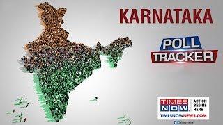 Elections 2019,Who will win in Karnataka?   Opinions polls 2019 VMR poll tracker