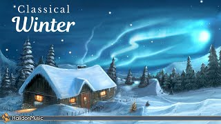 Winter Classical Music