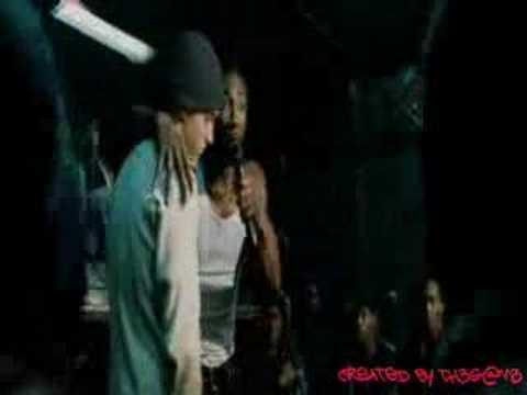 Eminem Vs Lotto - Popcorn E Patatine New Edition!!! video